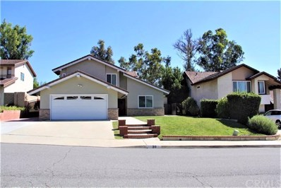 39 Viewpoint Circle, Phillips Ranch, CA 91766 - MLS#: PW18139039