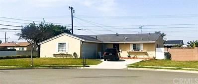 6501 Corinne Circle, Buena Park, CA 90620 - MLS#: PW18139068
