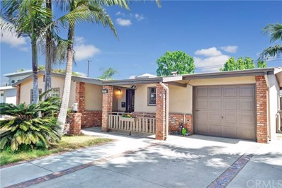 6847 E Bacarro Street, Long Beach, CA 90815 - MLS#: PW18139127