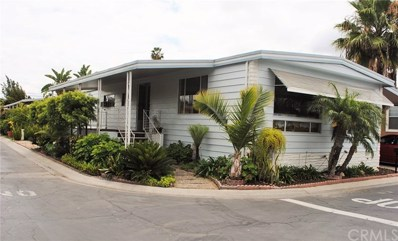 1616 S Euclid Street UNIT 111, Anaheim, CA 92802 - MLS#: PW18139226