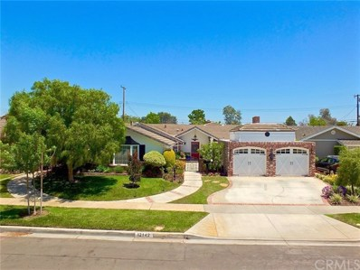 12142 Oak Leaf Drive, Rossmoor, CA 90720 - MLS#: PW18139233