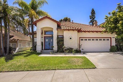 2125 Crescent Drive, Signal Hill, CA 90755 - MLS#: PW18139323