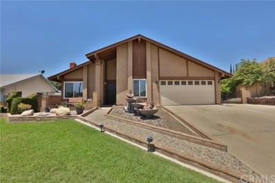 1453 Carlos Way, Upland, CA 91786 - MLS#: PW18139526