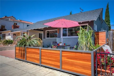 69 Roycroft Avenue, Long Beach, CA 90803 - MLS#: PW18139542