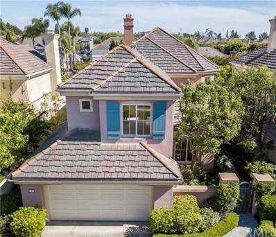 4 Giverny, Newport Coast, CA 92657 - MLS#: PW18139576
