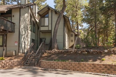 41935 Switzerland Drive UNIT 127, Big Bear, CA 92315 - MLS#: PW18139620