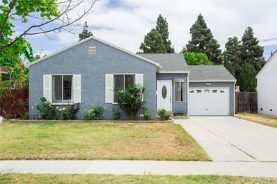 5428 Castana Avenue, Lakewood, CA 90712 - MLS#: PW18139625