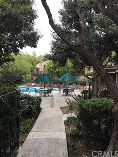 3050 S Bristol Street UNIT 76, Santa Ana, CA 92704 - MLS#: PW18139663