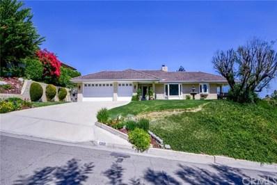 1269 Miramar Drive, Fullerton, CA 92831 - MLS#: PW18139822