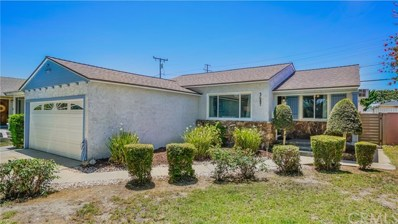 3687 Hackett Avenue, Long Beach, CA 90808 - MLS#: PW18139829