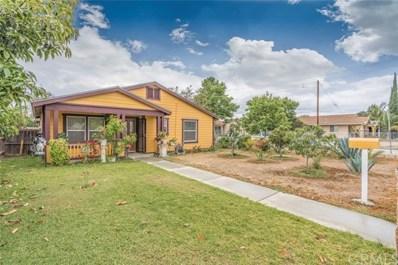 1336 W Santa Ana Boulevard, Santa Ana, CA 92703 - MLS#: PW18139866