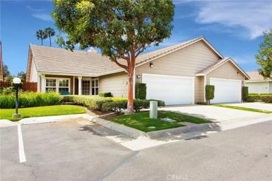 2720 E Walnut Avenue UNIT 3, Orange, CA 92867 - MLS#: PW18140065