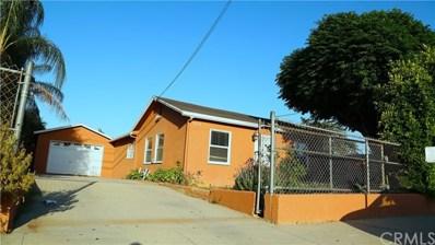 1676 S Park Avenue, Pomona, CA 91766 - MLS#: PW18140087