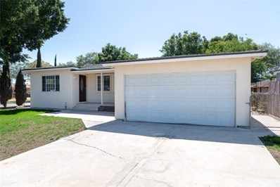 621 S Newell Avenue, Fullerton, CA 92832 - MLS#: PW18140092