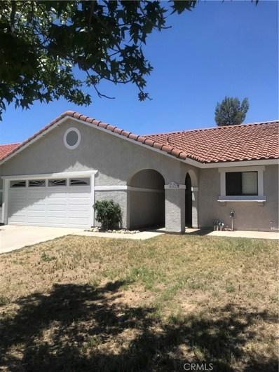 4162 Rexford Drive, Hemet, CA 92545 - MLS#: PW18140116