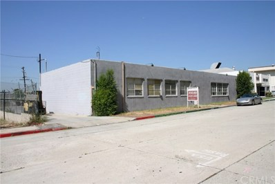 12512 Whittier Boulevard, Whittier, CA 90602 - MLS#: PW18140198