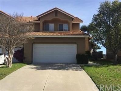 6085 E Hackamore Lane, Anaheim Hills, CA 92807 - MLS#: PW18140337