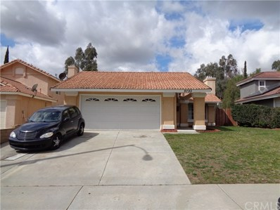 9795 Sycamore Canyon Road, Moreno Valley, CA 92557 - MLS#: PW18140360