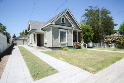 329 E Palmyra Avenue, Orange, CA 92866 - MLS#: PW18140408