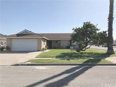 16084 Elbert Circle, Fountain Valley, CA 92708 - MLS#: PW18140414