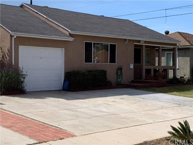 15513 Gard Ave., Norwalk, CA 90650 - MLS#: PW18140428