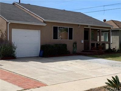 15513 Gard Ave., Norwalk, CA 90650 - MLS#: PW18140428