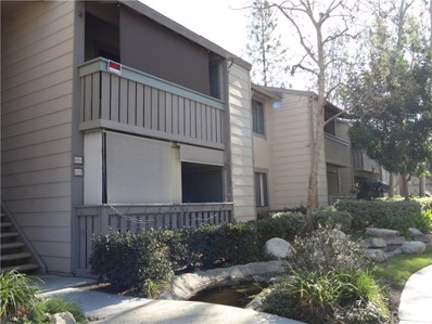 20702 El Toro Road UNIT 406, Lake Forest, CA 92630 - MLS#: PW18140619