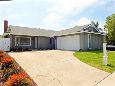 17832 Carranza Lane, Huntington Beach, CA 92647 - MLS#: PW18140628