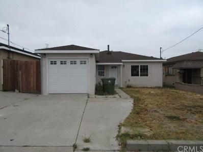 1730 E Lakme Avenue E, Wilmington, CA 90744 - MLS#: PW18140667
