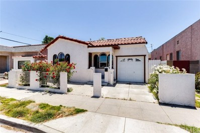1610 E 61st Street, Long Beach, CA 90805 - MLS#: PW18140676