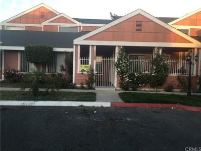 17252C W 3rd Street UNIT 2, Santa Ana, CA 92703 - MLS#: PW18140730