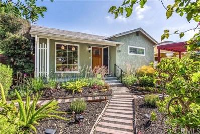 239 W 31st Street, Long Beach, CA 90806 - #: PW18140743
