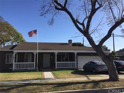 5358 E Conant Street, Long Beach, CA 90808 - MLS#: PW18140768