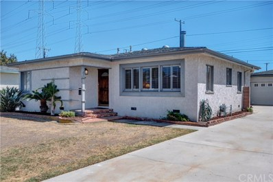 6614 Dashwood Street, Lakewood, CA 90713 - MLS#: PW18140865
