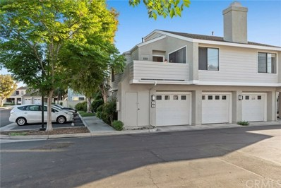 387 Deerfield Avenue UNIT 77, Irvine, CA 92606 - MLS#: PW18140909