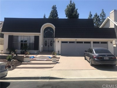 25451 Barents, Laguna Hills, CA 92653 - MLS#: PW18140988