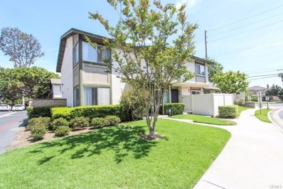 2607 W Meadowwood UNIT 7, Santa Ana, CA 92704 - MLS#: PW18141013