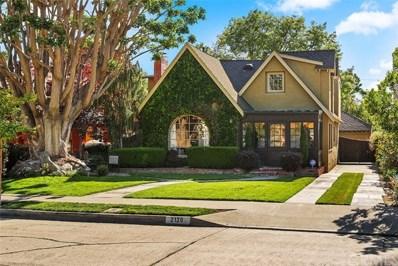 2120 N Ross Street, Santa Ana, CA 92706 - MLS#: PW18141023