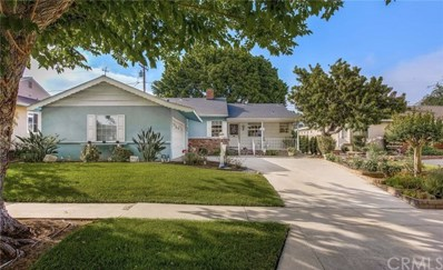 15534 Dittmar Drive, Whittier, CA 90603 - MLS#: PW18141056