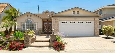 5132 Shirley Drive, La Palma, CA 90623 - MLS#: PW18141100