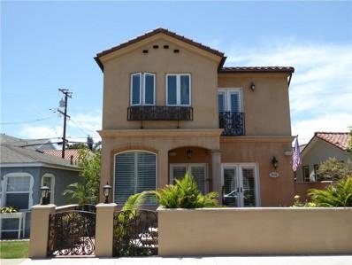5728 Campo Walk, Long Beach, CA 90803 - MLS#: PW18141118