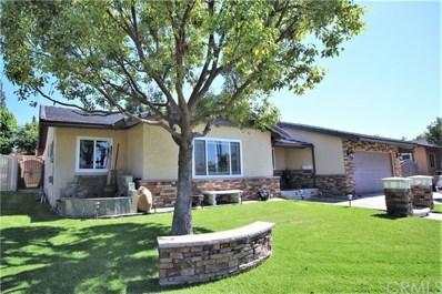 9560 Pepper Street, Rancho Cucamonga, CA 91730 - MLS#: PW18141148