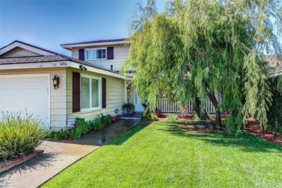 4856 Hazelnut Avenue, Seal Beach, CA 90740 - MLS#: PW18141161