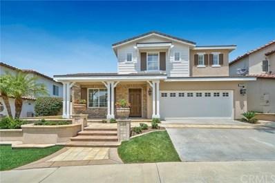 3785 Carson Way, Yorba Linda, CA 92886 - MLS#: PW18141177