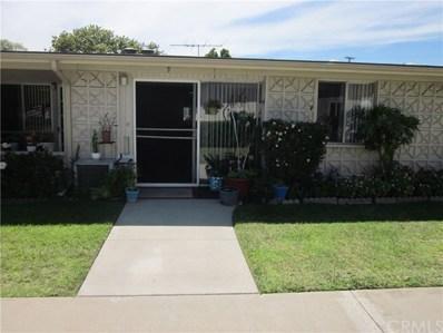 13660 Annandale Drive UNIT M1-23D, Seal Beach, CA 90740 - MLS#: PW18141415