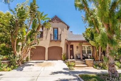 31 Stowe, Irvine, CA 92620 - MLS#: PW18141489