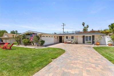 931 Sierra Vista Drive, La Habra, CA 90631 - MLS#: PW18141583