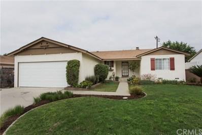 341 Raymond Street, La Habra, CA 90631 - MLS#: PW18141590