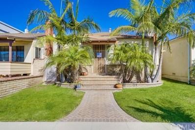 204 4th Street, Seal Beach, CA 90740 - MLS#: PW18141739