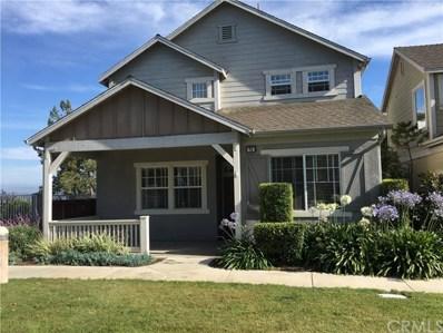 76 Nantucket Lane, Aliso Viejo, CA 92656 - MLS#: PW18141881